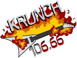 The Krunch 106.66 logo.jpg