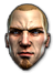 Homie icon - Male White Saint in Saints Row The Third.png