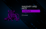 Naughty and Nice complete