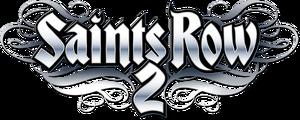 Saints Row 2 Large Logo.png