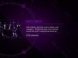 GATV Pack