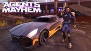 Agents of Mayhem - Mayhem, Te Necesito ES