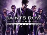 Saints Row The Third: Remastered