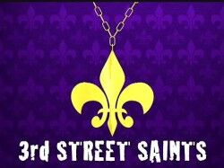 3rd Street Saints