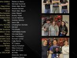 Saints Row IV credits