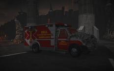 Rambulance (vehicle)