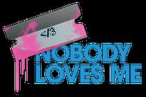 Nobody Loves Me logo in Saints Row: The Third