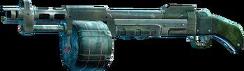 """TAK-10 Street Sweeper"" Semi-Auto Shotgun"