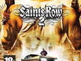 Saints Row 2 (Juego)