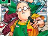 Sakamoto Days (manga)