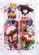 Sakura Wars 3 Final Guide