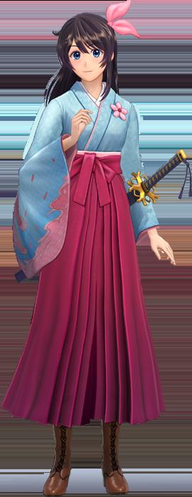 Sakura Amamiya/Image Gallery