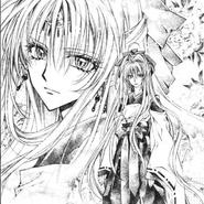 Chap 16 Byakuya