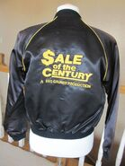 Sale of the Century Crew Member Jacket