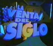La Venta Del Siglo