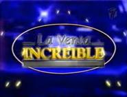 La Venta Increible 1999