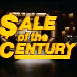 Sale of the Century Timeline (Australia)