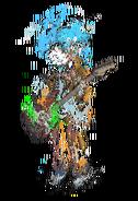 Broken Sal Guitar