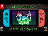 Sally Face - Nintendo Switch Trailer