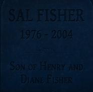 Sal's grave