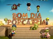 Bom Dia & Pia (2012)