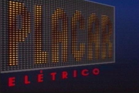 Placar Elétrico (programa de televisão)