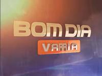 Bom Dia Varria (2011)