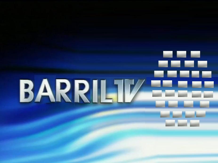 Barril TV