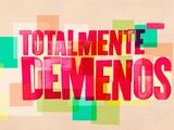 Totalmente Demenos (telenovela)