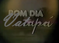 Bom Dia Vatapá (1989)