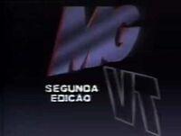 MGVT - 2ª Edição (1986)
