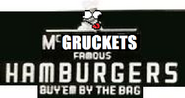 McGucket's Famous Hamburgers