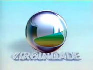 Cover Virgindade (2005)