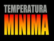 Temperatura Mínima (1989)