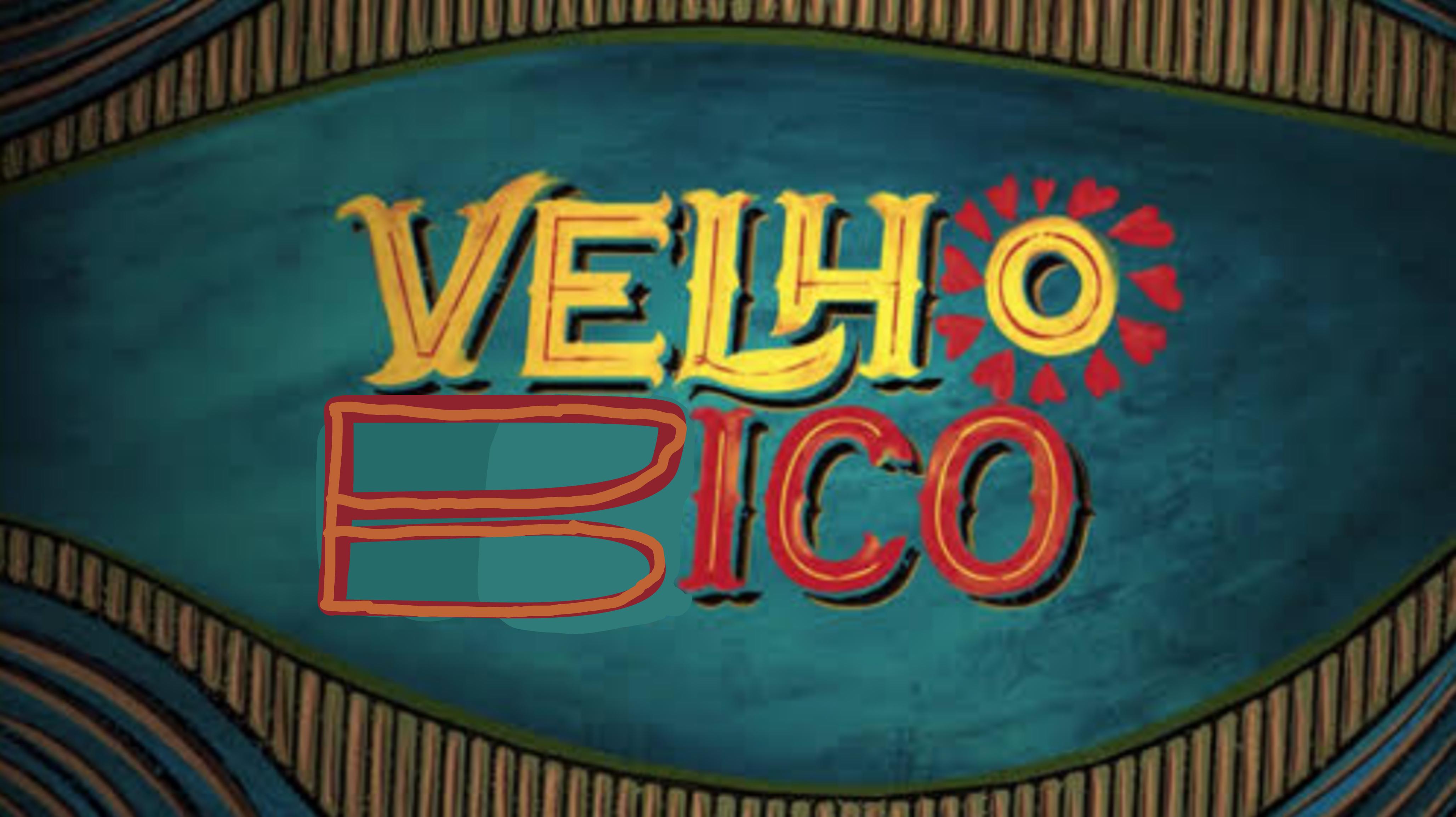Velho Bico (telenovela)