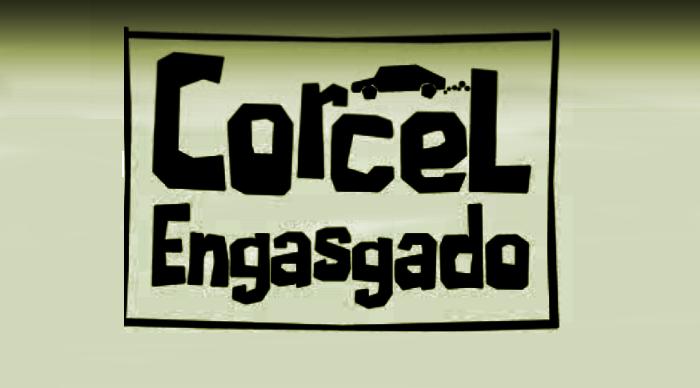 Corcel Engasgado