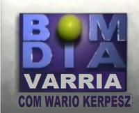 Bom Dia Varria (1995)