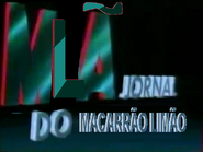 Jornal do Macarrão Limão (1991)