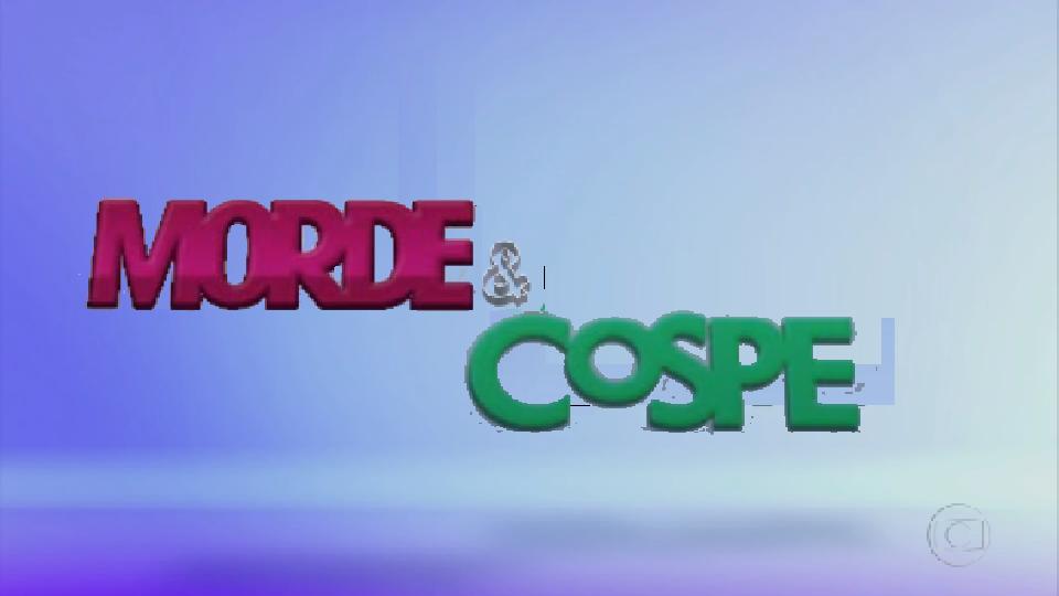Morde e Cospe