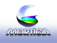 Cover Mortícia (2008)