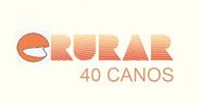 Cover Rurar (40 Canos) (2020)