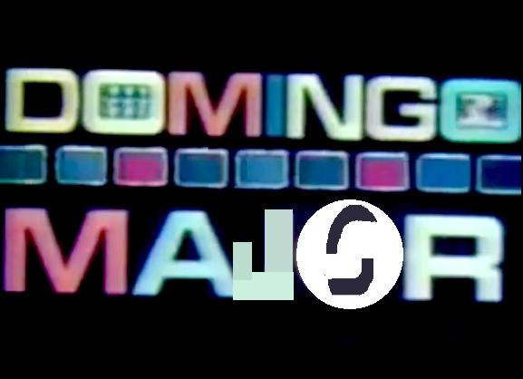Domingo Major