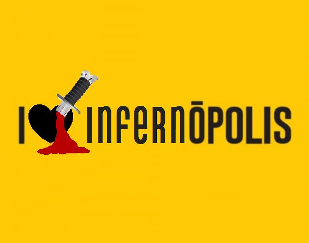 I Hate Infernópolis