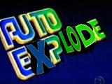 Auto Explode (programa de televisão)