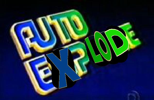 Auto Explode