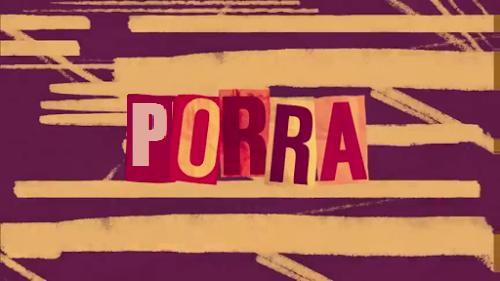 Porra (programa de televisão)