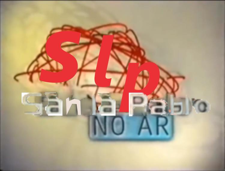 San La Pablo No Ar