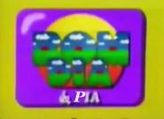 Bom Dia & Pia (1996)