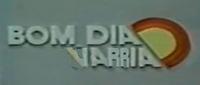 Bom Dia Varria (1987)