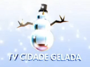 TV Cidade Gelada PI (1998)